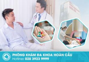 Phòng khám da liễu chuyên hỗ trợ điều trị sùi mào gà uy tín tại TPHCM